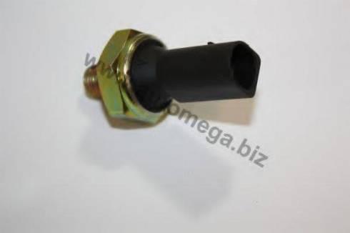 Automega 30104610878 - Блок датчика, давление масла autodif.ru