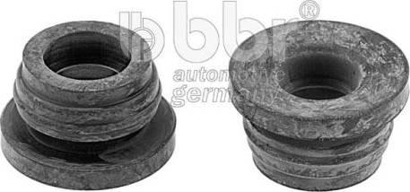 BBR Automotive 003-10-12152 - Пробка, бачок тормозной жидкости autodif.ru