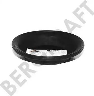 BergKraft BK1401504AS - Мембрана, цилиндр пружинного энерго-аккумулятора autodif.ru