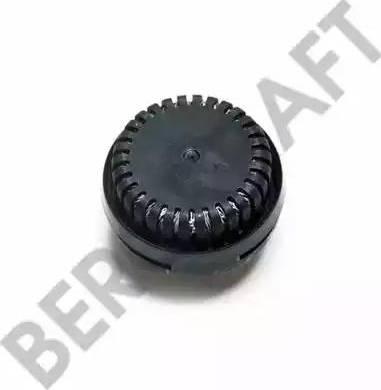 BergKraft BK12491EAS - Глушитель шума, пневматическая система autodif.ru