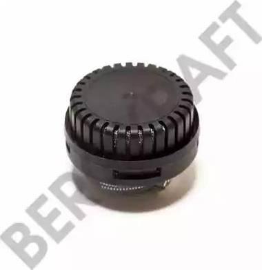 BergKraft BK8500120 - Глушитель шума, пневматическая система autodif.ru