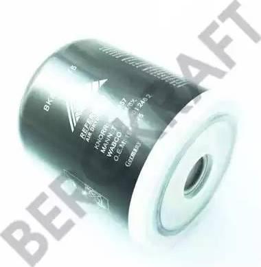 BergKraft BK8501575 - Патрон осушителя воздуха, пневматическая система autodif.ru