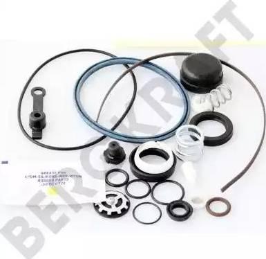 BergKraft BK8502142 - Ремкомплект, усилитель привода сцепления autodif.ru