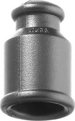 BERU G3P5 - Защитный колпак, штепсельная вилка autodif.ru