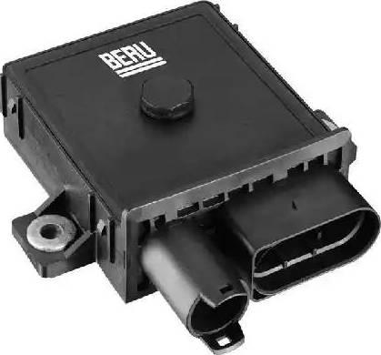 BERU GSE103 - Блок управления, время накаливания autodif.ru