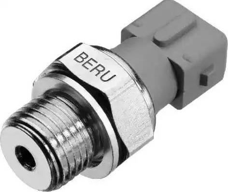 BERU SPR023 - Датчик давления масла autodif.ru