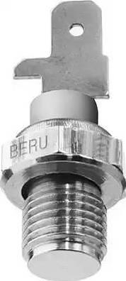 BERU ST050 - Датчик, температура охлаждающей жидкости autodif.ru