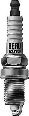 BERU Z248 - Свеча зажигания autodif.ru