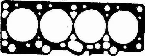 BGA CH4310 - Прокладка, головка цилиндра autodif.ru