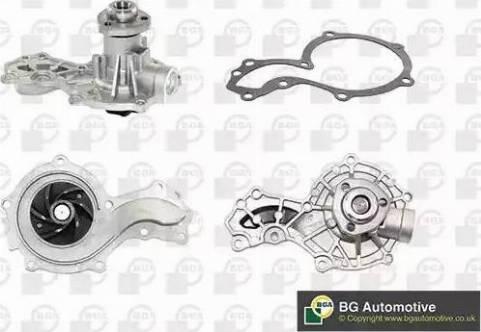 BGA CP2280 - Водяной насос autodif.ru