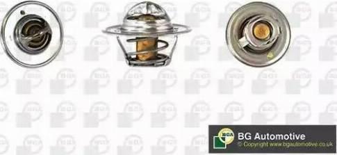 BGA CT5540 - Термостат, охлаждающая жидкость autodif.ru
