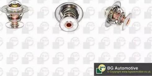 BGA CT5517 - Термостат, охлаждающая жидкость autodif.ru
