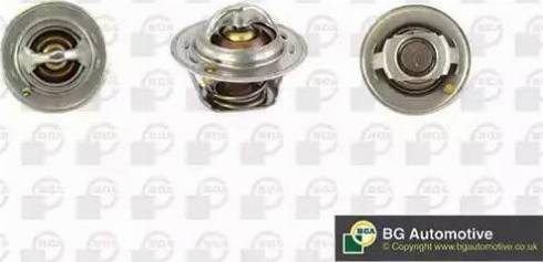 BGA CT5535 - Термостат, охлаждающая жидкость autodif.ru