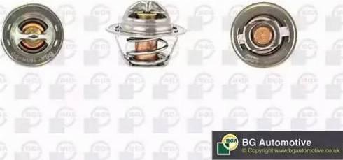 BGA CT5536 - Термостат, охлаждающая жидкость autodif.ru