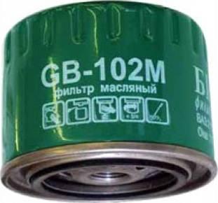 BIG Filter GB-102M - Звуковой сигнал autodif.ru