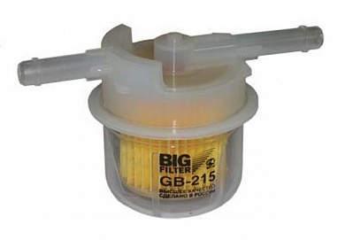 BIG Filter GB-215 BK - Топливный фильтр autodif.ru
