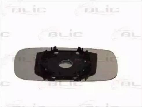 BLIC 6102-02-1291152P - Зеркальное стекло, наружное зеркало autodif.ru