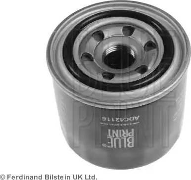 Blue Print ADC42116 - Гидрофильтр, автоматическая коробка передач autodif.ru