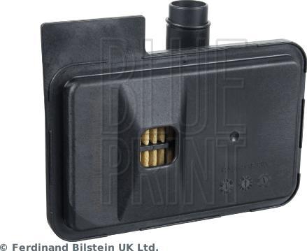 Blue Print ADH22123 - Гидрофильтр, автоматическая коробка передач autodif.ru