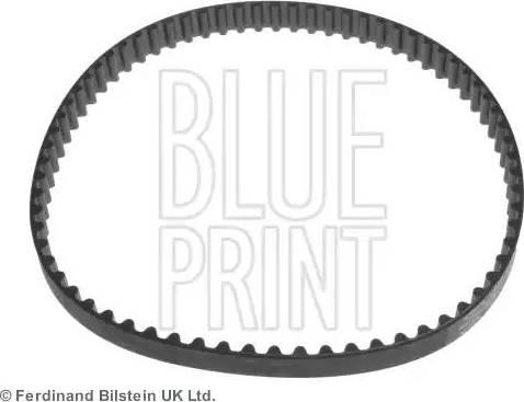Blue Print ADH27506 - Ремень ГРМ autodif.ru