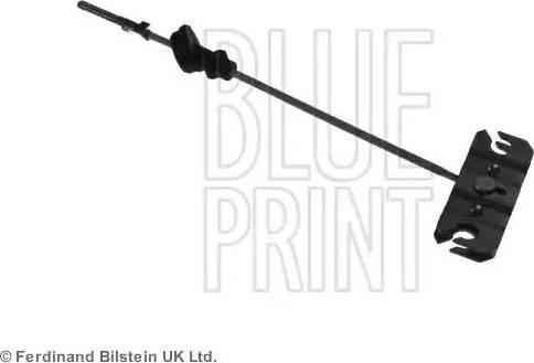 Blue Print ADM54670 - Трос, стояночная тормозная система autodif.ru