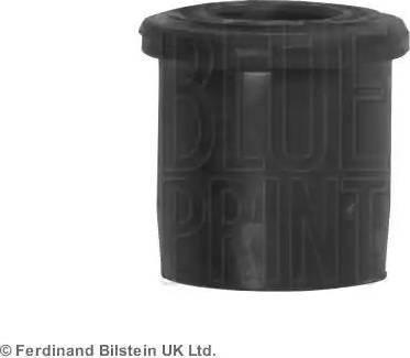 Blue Print ADM58017 - Втулка, листовая рессора autodif.ru