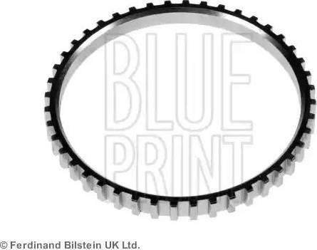 Blue Print ADM57101 - Зубчатый диск импульсного датчика, противобл. устр. autodif.ru