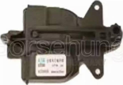 Borsehung B11453 - Регулировочный элемент, смесительный клапан autodif.ru