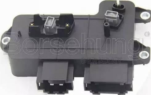 Borsehung B11417 - Регулировочный элемент, регулировка сидения autodif.ru