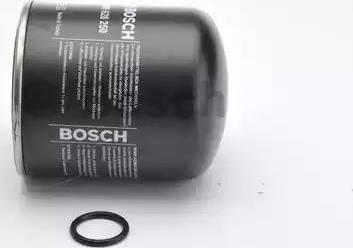 BOSCH 0986628250 - Патрон осушителя воздуха, пневматическая система autodif.ru