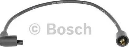 BOSCH 0986356090 - Провод зажигания autodif.ru