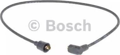 BOSCH 0986356049 - Провод зажигания autodif.ru