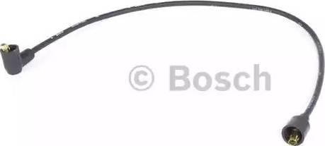 BOSCH 0986356046 - Провод зажигания autodif.ru