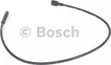 BOSCH 0986356029 - Провод зажигания autodif.ru