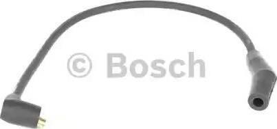 BOSCH 0 986 356 116 - Провод зажигания autodif.ru