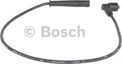 BOSCH 0986356129 - Провод зажигания autodif.ru