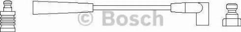 BOSCH 0 986 356 121 - Провод зажигания autodif.ru