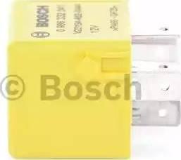 BOSCH 0986332041 - Многофункциональное реле autodif.ru