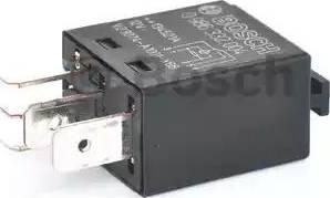 BOSCH 0 986 332 004 - Реле, система очистки фар autodif.ru