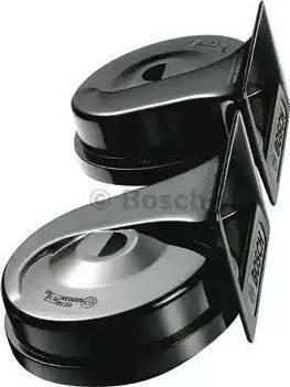 BOSCH 0986AH0503 - Звуковой сигнал autodif.ru