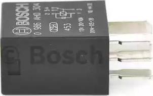 BOSCH 0 986 AH0 304 - Многофункциональное реле autodif.ru