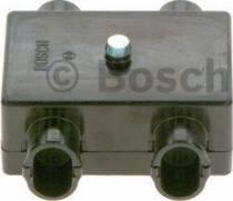 BOSCH 0 354 120 004 - Предохранительный зажим autodif.ru