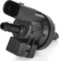 BOSCH 0 280 142 431 - Клапан вентиляции, топливный бак autodif.ru