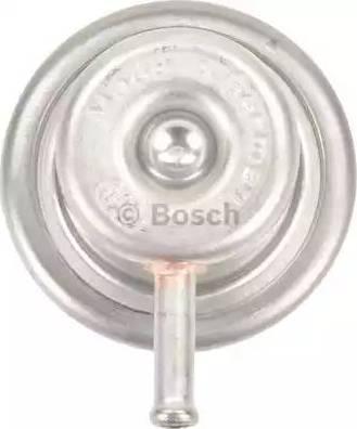 BOSCH 0 280 160 597 - Регулятор давления подачи топлива autodif.ru