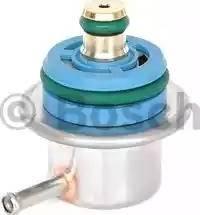BOSCH 0 280 160 562 - Регулятор давления подачи топлива autodif.ru
