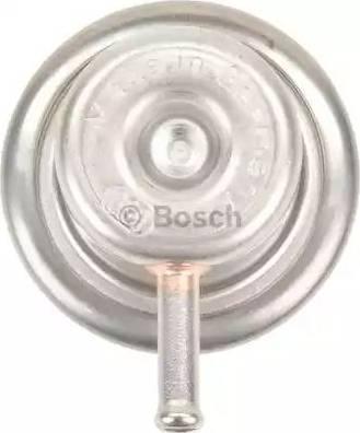 BOSCH 0280160567 - Регулятор давления подачи топлива autodif.ru