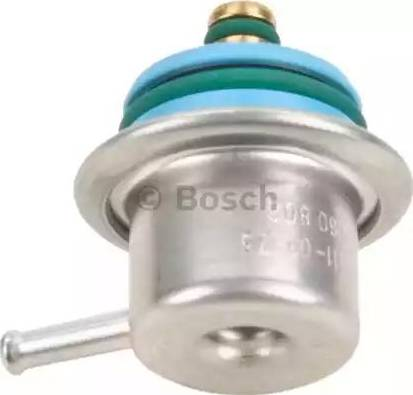BOSCH 0 280 160 802 - Регулятор давления подачи топлива autodif.ru