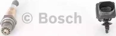 BOSCH 0281004196 - Датчик, давление выхлопных газов autodif.ru