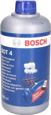 BOSCH 1 987 479 106 - Тормозная жидкость autodif.ru