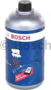 BOSCH 1987479107 - Тормозная жидкость autodif.ru